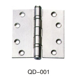 China Spray Paint Iron Door Hinges Spring Door Hinge For Furniture Cabinet distributor