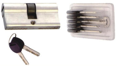 High Security Euro Cylinder Locks